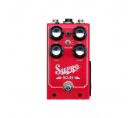 Supro - Analog Delay Effects Pedal