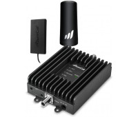 SureCall Fusion2Go 3.0 Fleet Cell Signal Booster Kit for Fleet Vehicles, All Carriers 3G/4G LTE