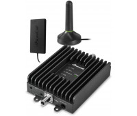 SureCall Fusion2Go 3.0 Cell Phone Signal Booster for Vehicle   Whole vehicle coverage for multiple devices   Boosts Voice, data for 4G, LTE, 3G