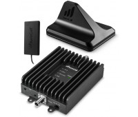 SureCall Fusion2Go Max in-Vehicle Cell Phone Signal Booster   Boosts Voice and 4G LTE for Verizon, AT&T, Sprint, T-Mobile   for Multiple-Users