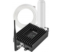 SureCall Fusion2Go 3.0 RV Cell Phone Signal Booster Kit for Recreational Vehicles & Motorhomes, All Carriers 3G/4G LTE