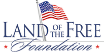 Land Of The Free Foundation Logo
